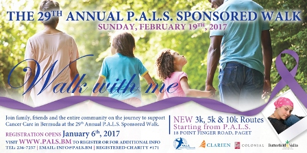 29th Annual Walk 2017