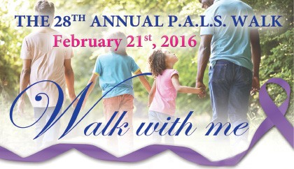 28th Annual Walk 2016