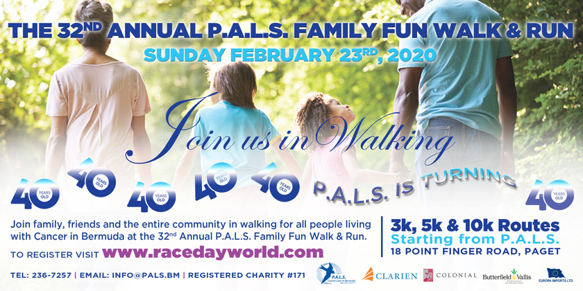 32nd Annual Walk 2020
